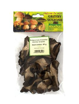 Podgrzybek brunatny suszony krojony 40 g