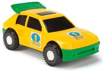 Pojazd WADER Autka Color Cars (mix) 37082
