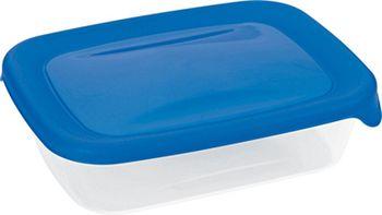 Pojemnik na Żywność CURVER Fresh & Go Niebieski 0.5 l