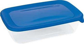 Pojemnik na Żywność CURVER Fresh & Go Niebieski 1 l