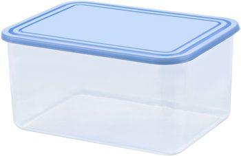 Pojemnik do Żywności CURVER 4L Niebieski