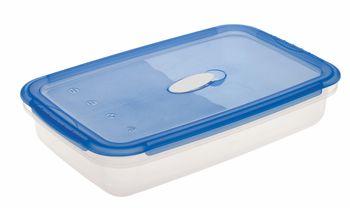 Pojemnik do Żywności z Pokrywką Micro Clip 1.8 l