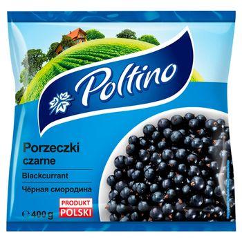 Poltino Porzeczki czarne 400 g