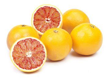 Pomarańcze czerwone 1 kg na sok
