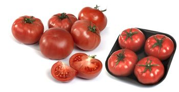 Natureza Pomidor malinowy 500 g