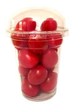 Pomidory cherry czerwone  250 g