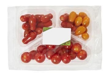 Pomidory cherry MIX 500 g
