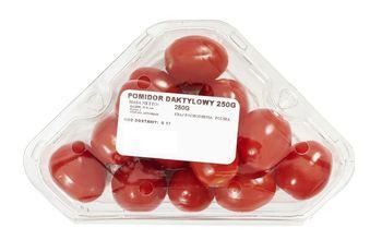 Pomidory daktylowe 250 g