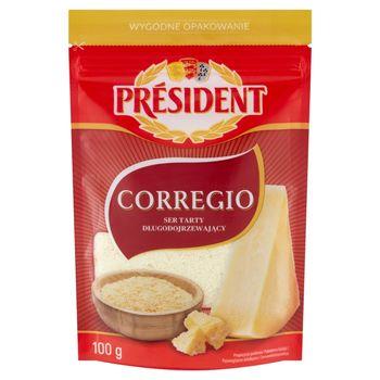 Président Ser tarty długodojrzewający Corregio 100 g