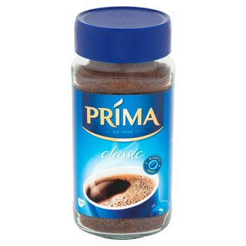 Prima Classic Kawa rozpuszczalna 180 g
