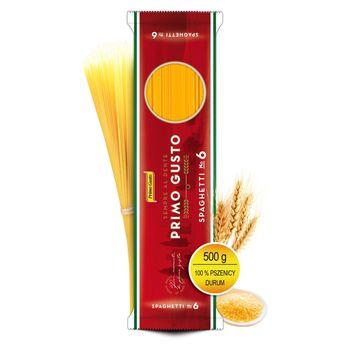 Primo Gusto Makaron spaghetti 500 g
