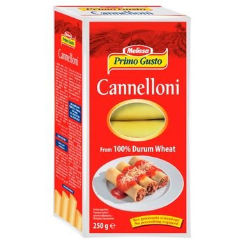 Primo Gusto Melissa Cannelloni Makaron 250 g