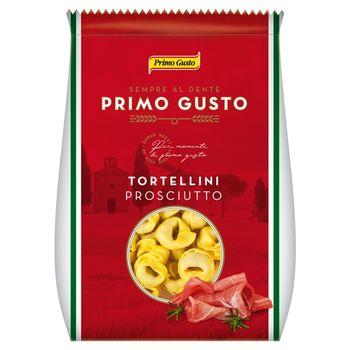 Primo Gusto Tortellini z szynką prosciutto 250 g