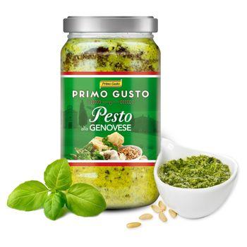 Primo Gusto Pesto alla Genovese Gotowy sos 190 g