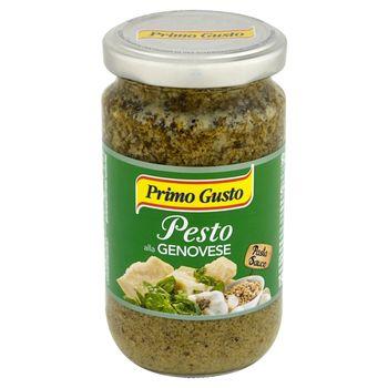 Primo Gusto Pesto alla Genovese Sos do makaronu 190 g