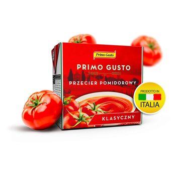 Primo Gusto Przecier pomidorowy klasyczny 500 g