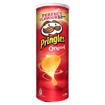 Pringles Original Chrupki 165 g