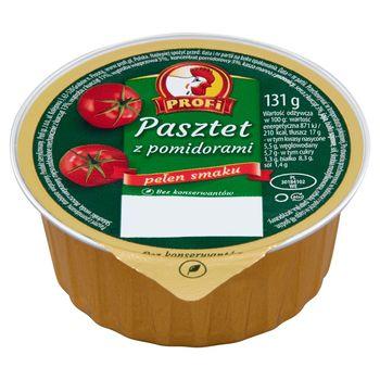 Profi Pasztet z pomidorami 131 g