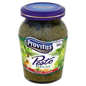 Provitus Pesto Basilico 160 g