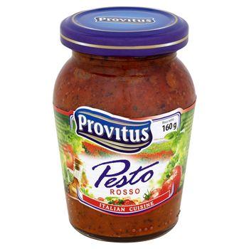 Provitus Pesto Rosso 160 g