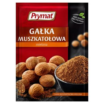 Prymat Gałka muszkatołowa mielona 10 g