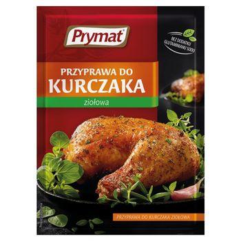 Prymat Przyprawa do kurczaka ziołowa 30 g