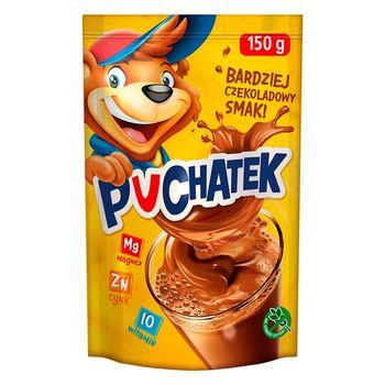 Puchatek Napój kakaowy z witaminami 150 g