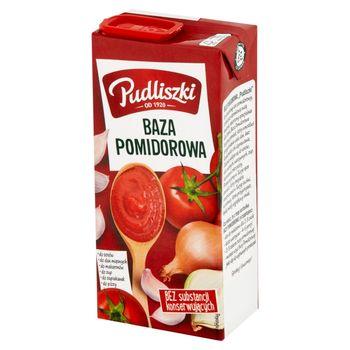 Pudliszki Baza pomidorowa 350 g