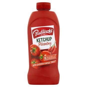 Pudliszki Ketchup pikantny 990 g
