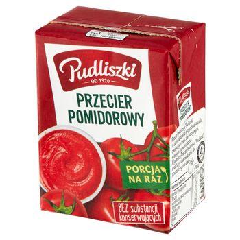 Pudliszki Przecier pomidorowy 210 g