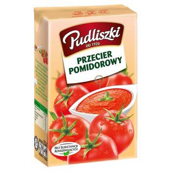 Pudliszki Przecier pomidorowy 500 g