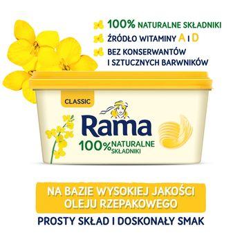 Rama Classic Tłuszcz do smarowania 450 g