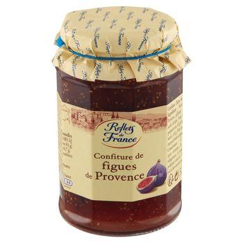 Reflets de France Dżem ekstra z fig 325 g