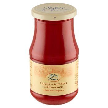 Reflets de France Przecier pomidorowy w stylu prowansalskim na bazie świeżych pomidorów 430 g