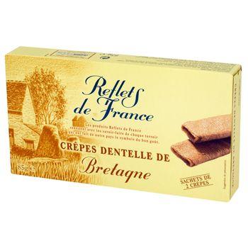 Reflets de France Naleśniki Dentelles z Bretanii 85 g