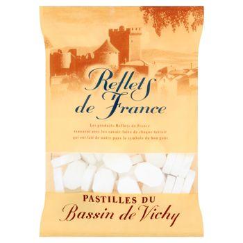 Reflets de France Pastylki z minerałami z wód termalnych Vichy 230 g