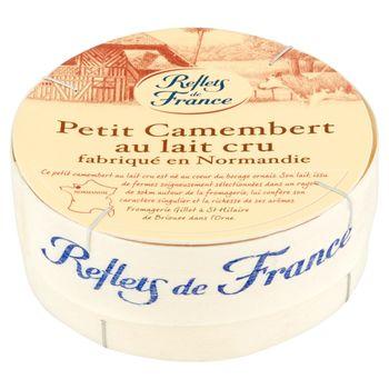 Reflets de France Ser Camembert z Normandii 150 g