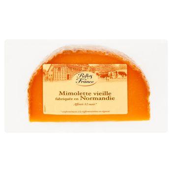 Reflets de France Ser półtwardy Mimolette 200 g