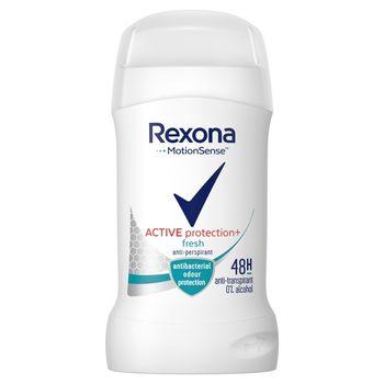 Rexona Active Protection+ Fresh Antyperspirant w sztyfcie dla kobiet 40 ml