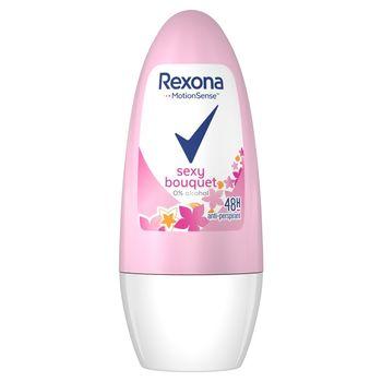 Rexona Sexy Bouquet Antyperspirant w kulce dla kobiet 50 ml