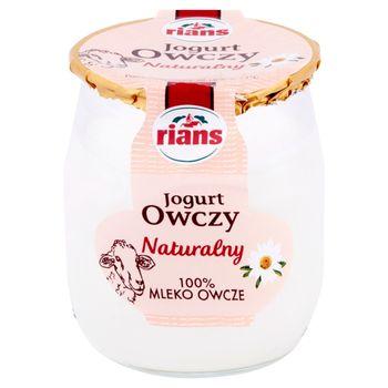 Rians Jogurt owczy naturalny 115 g