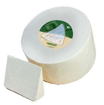 Ricotta ser owczy dojrzały
