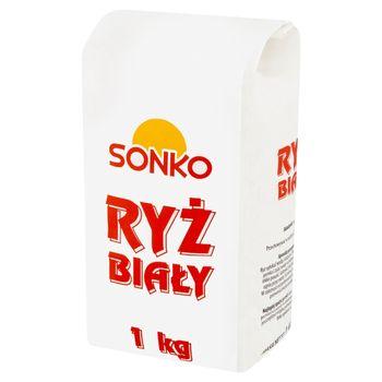 Sonko Ryż biały 1 kg