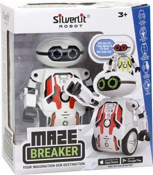 Robot SILVERLIT Maze Breaker S 88044
