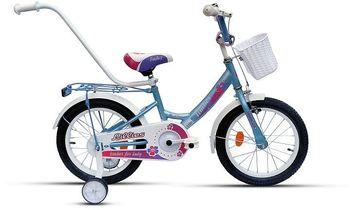 Rower dziecięcy Limber 16 Girl Lillies
