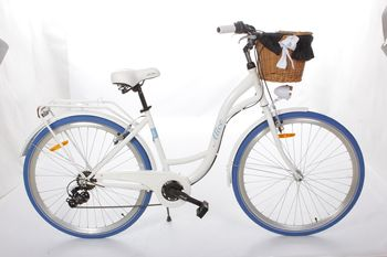 Rower miejski Alice Soul 28 6B Shimano