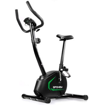 Rower treningowy Spokey INPEL Green Line Magnetyczny
