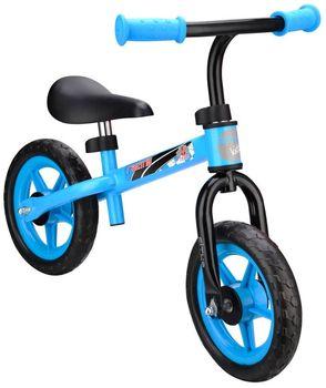 """Rowerek biegowy dla dzieci CARREFOUR 10"""" BOY"""