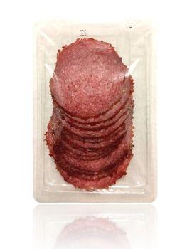 Salami z papryką 100 g