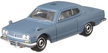 Samochód MATTEL C0859 Niebieski C0859